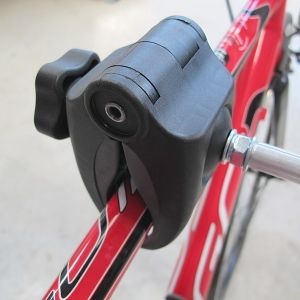 Pinces cadre de vélo