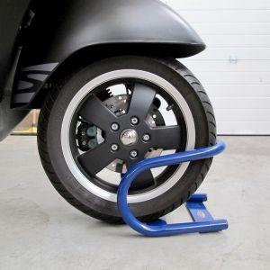 Butée de roue basic