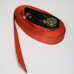 Sangle en ceinture à cliquet - 4 m