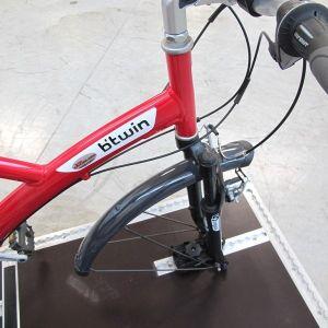 Bloque Fourche de Vélo