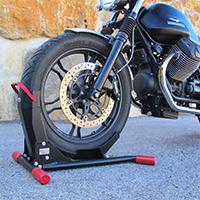 Parking moto et autres deux roues