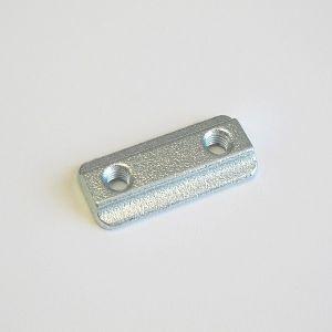 Mini plaque pour visserie Aero