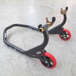Béquille big wheels