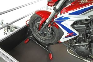 NEW Bloque roue Moto STANDARD