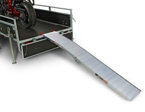 Rampe alu - 2 parties- 340kg
