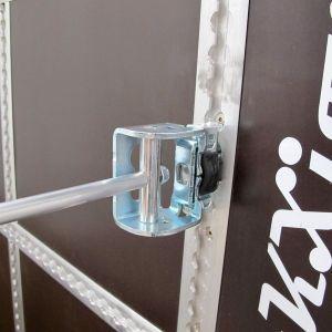 Pince cadre de vélo