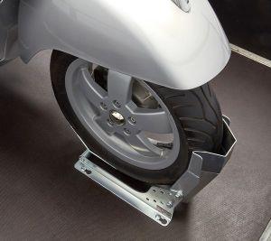 Bloque roue moto FIX Basic