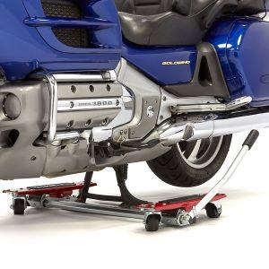 Transport Immobilisation Deplacer Moto Chariots Moto