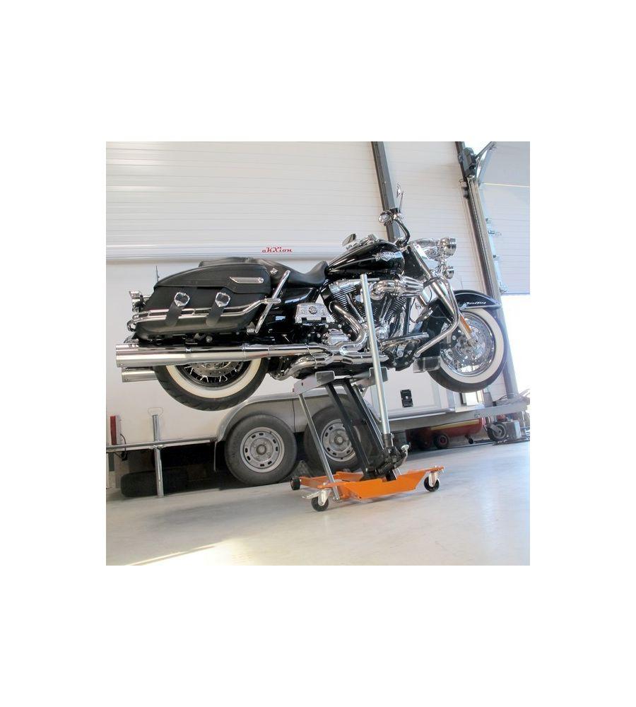 Elévateur hydraulique Custom