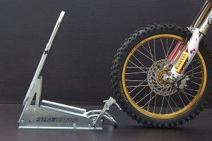 Bloque roue moto CROSS