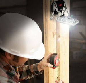 rover lampe de chantier