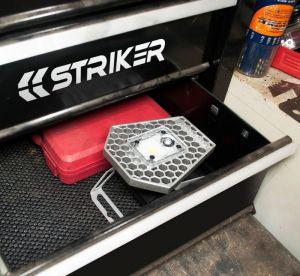 rover lampe rangement