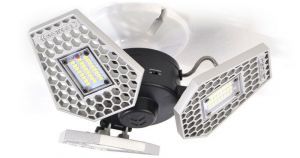 Trilight Striker à LED