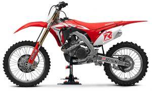 Lock n'Load grand modèle pour motocross