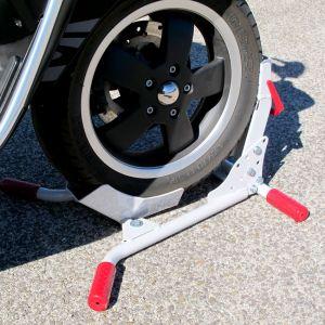 bloque roue scooter petites roues