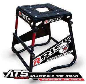 ats stand risk racing