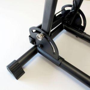 support pour roue de vélo