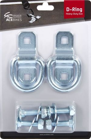 pack 2 anneaux cavalier acebikes