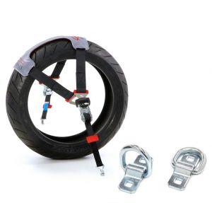 Pack tyrefix + 2 anneaux acebikes