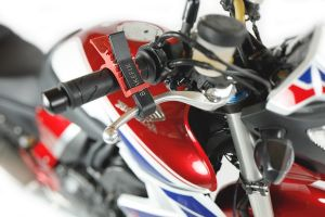 bloque frein moto