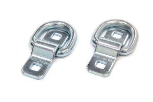 2 anneaux cavalier Acebikes pour arrimage