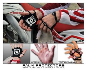 Palm Protector