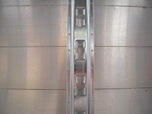 Rail universel - vertical