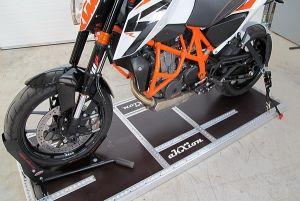 sangle tyrefix pour le transport des motos. Black Bedroom Furniture Sets. Home Design Ideas