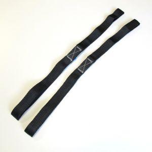 Boucles simple - noir