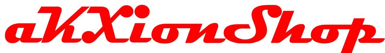 logo akxionshop